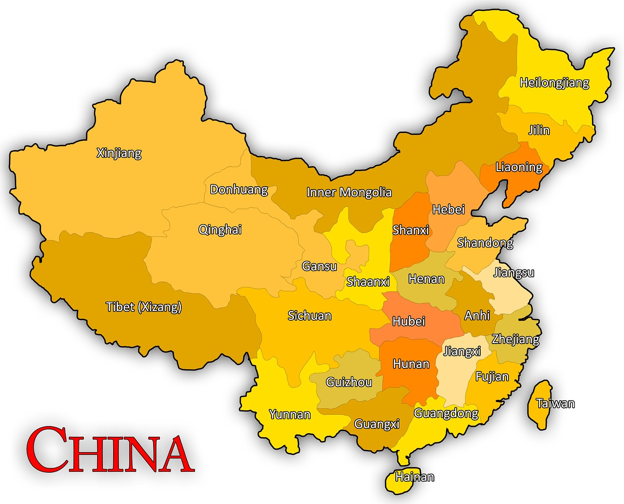 Chinas Wachstumsschwäche: Sorgen wachsen unter globalen Konzernen